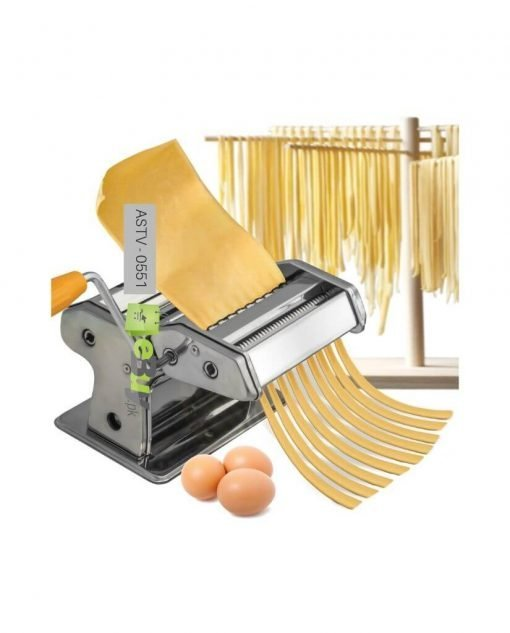 Pasta Roller & Noodle Maker Machine At Best Price In Pakistan 3