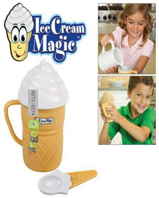 Personal Ice Cream Maker Online in Pakistan