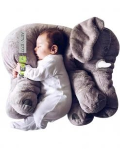 Plush Elephant Stuffed Baby Toy Price In Pakistan