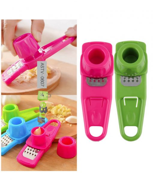 Portable Garlic Chopper Cutter (Pack of 2) At Best Price In Pakistan 2