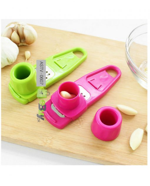 Portable Garlic Chopper Cutter (Pack of 2) At Best Price In Pakistan 5