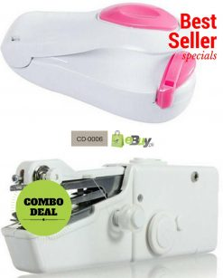 Portable Sewing Machine & Portable Bag Sealer in Pakistan