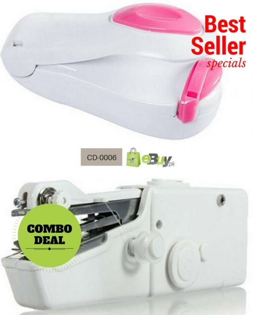 Portable Sewing Machine & Portable Bag Sealer in Pakistan