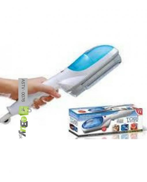 Portable Steamer Iron Online in Pakistan 2