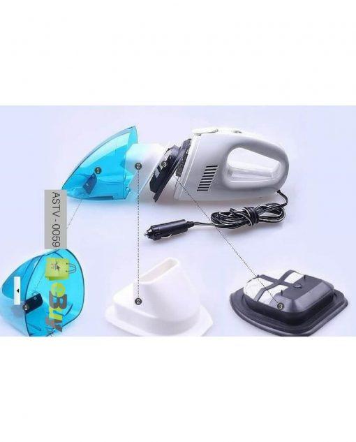 Portable Vacuum Cleaner Online in Pakistan