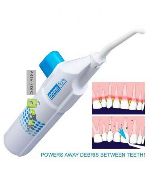 Power Floss Teeth Cleaner Online At Best Price in Pakistan