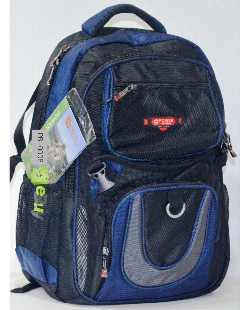 6996fe484ec5 Buy Power In Eavas Laptop Bag Online in Pakistan - eBuy.pk