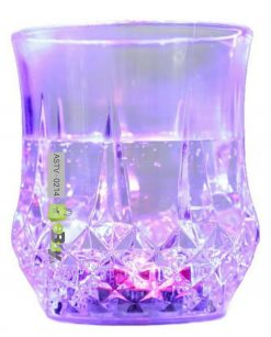 Rainbow LED Water Glass Online in Pakistan