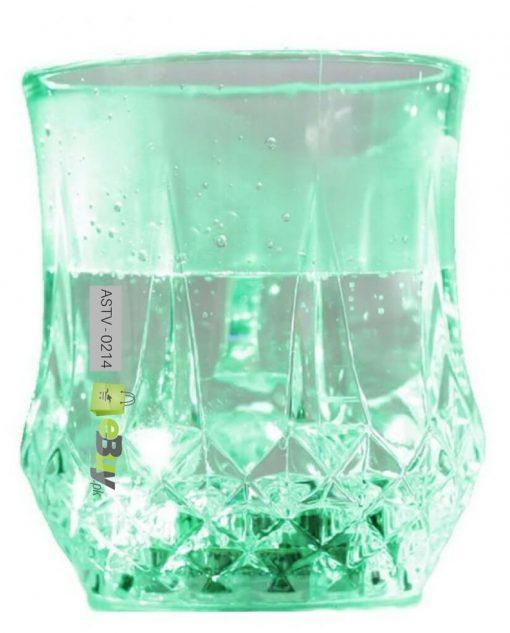 Rainbow LED Water Glass Online in Pakistan
