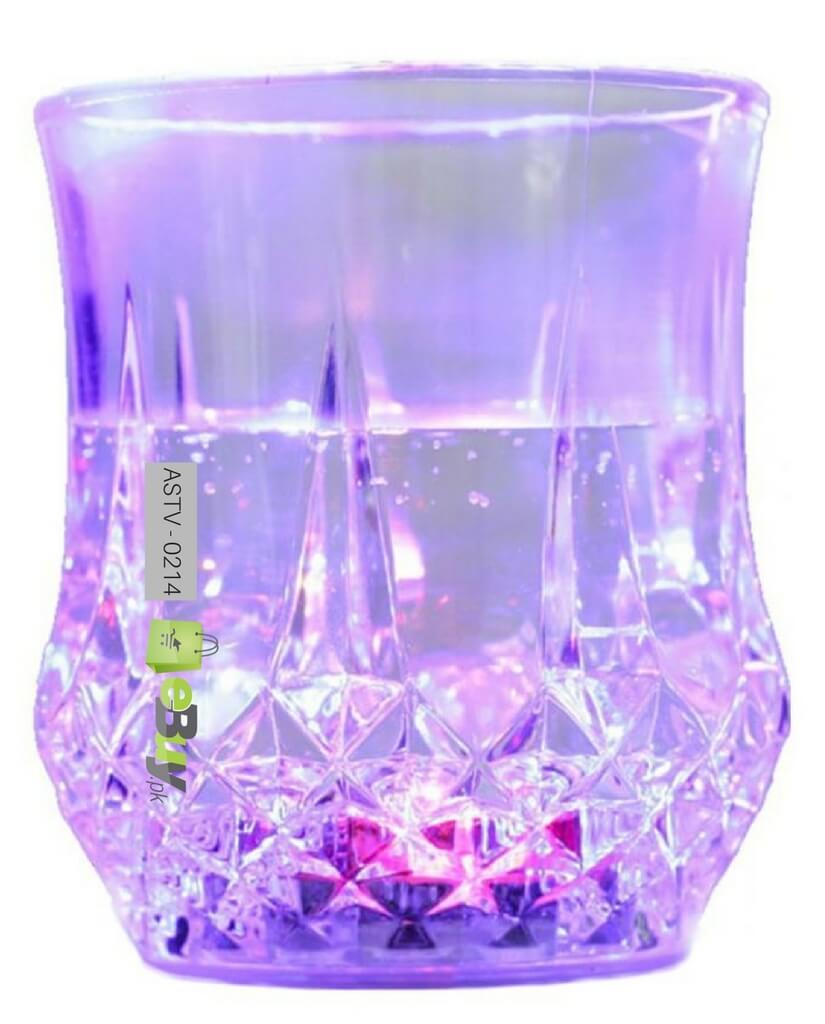 Buy Rainbow Led Water Glass Online In Pakistan Ebuy Pk