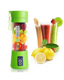 Rechargable USB Juicer At Best Price In Pakistan