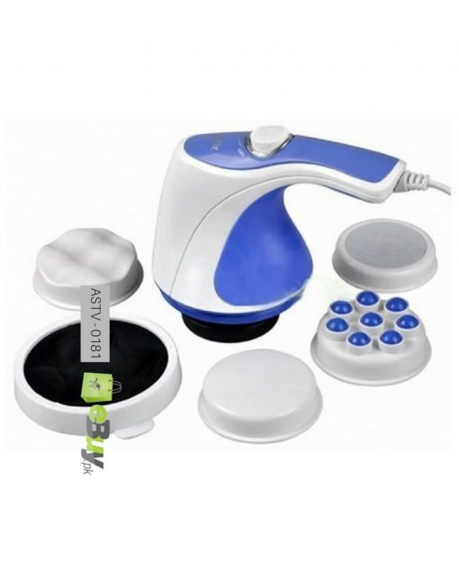 Relax & Spin Tone Body Massager Online in Pakistan