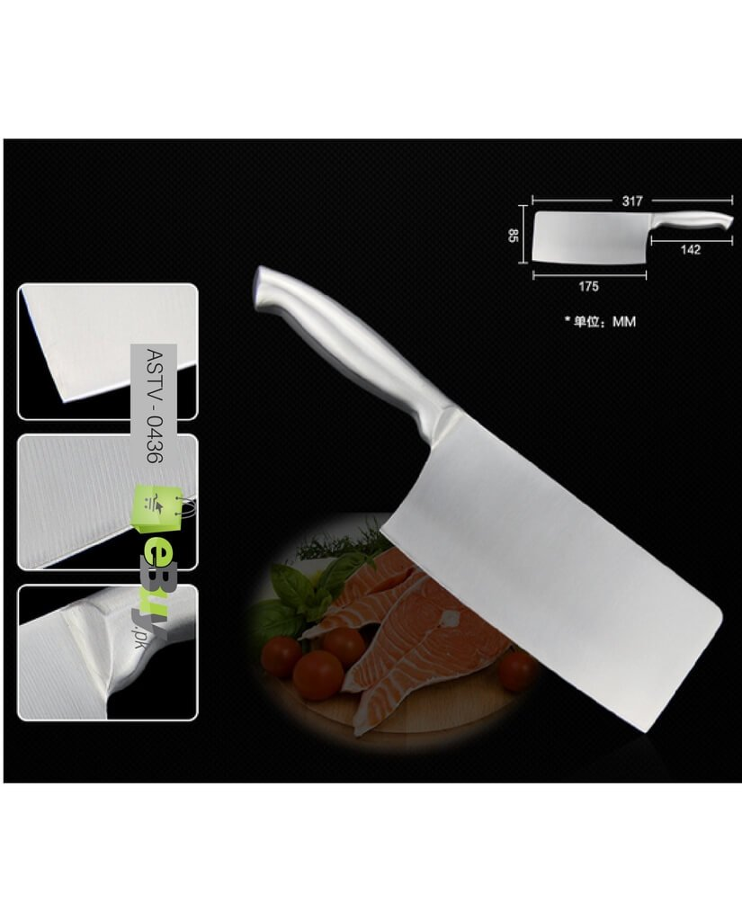 Restaurant Professional Kitchen Knife At Best Price In