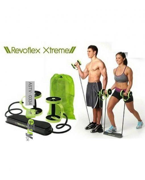 Revoflex Xtreme Abdominal Trainer Online in Pakistan 3