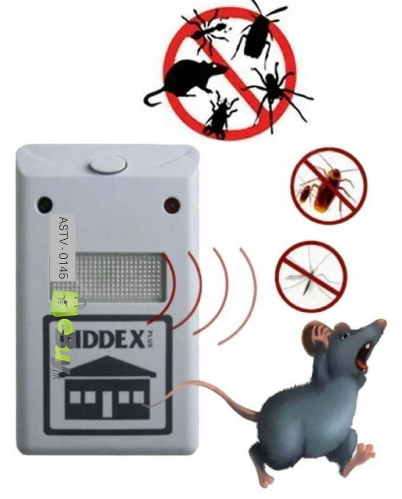 Buy Riddex Plus Electric Insect Killer Online In Pakistan