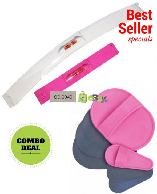 Rotating Level & Hair Removal Pads Online in Pakistan