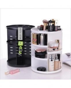 Rotating Make Up Organiser At Best Price In Pakistan
