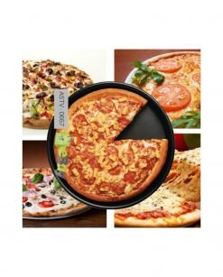 Round Size Pizza Pan At Best Price In Pakistan 2