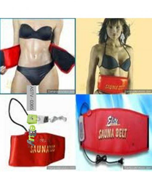Sauna Belt Slimming Belt Online At Best Price in Pakistan 4