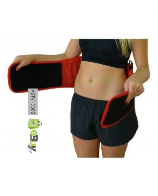 Sauna Belt Slimming Belt Online At Best Price in Pakistan 4