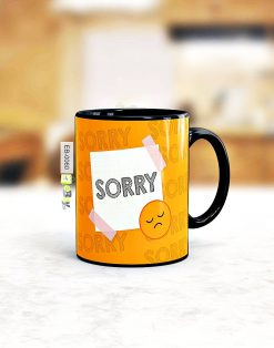 Say a sorry with a mug Pakistan