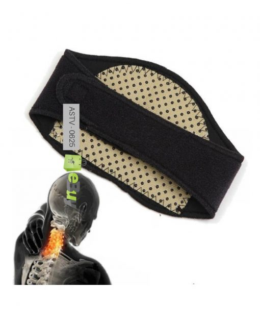 Self Heating Neck Guard Band At Best Price In Pakistan