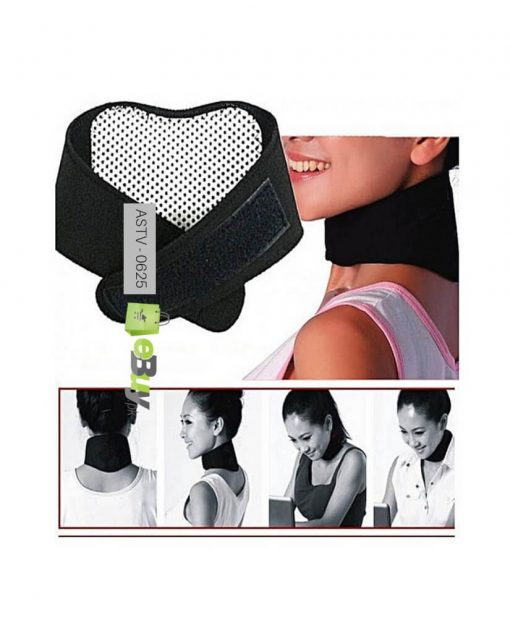 Self Heating Neck Guard Band At Best Price In Pakistan 3