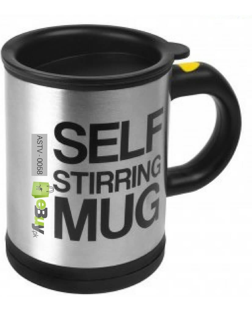 buy self stirring mug online shopping in pakistan. Black Bedroom Furniture Sets. Home Design Ideas