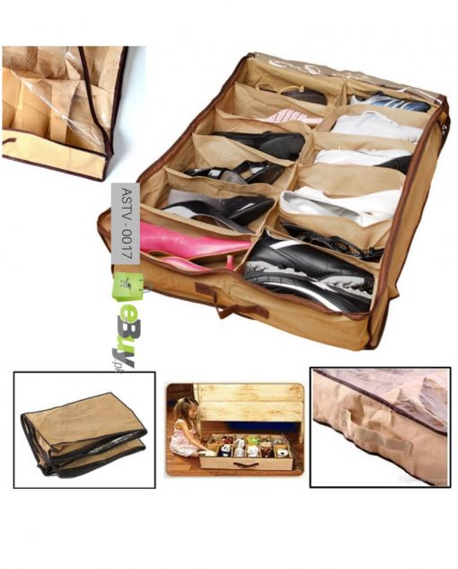 Shoes Organizer At Best Price In Pakistan 2