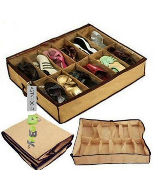 Shoes Organizer Online Shopping in Pakistan 4