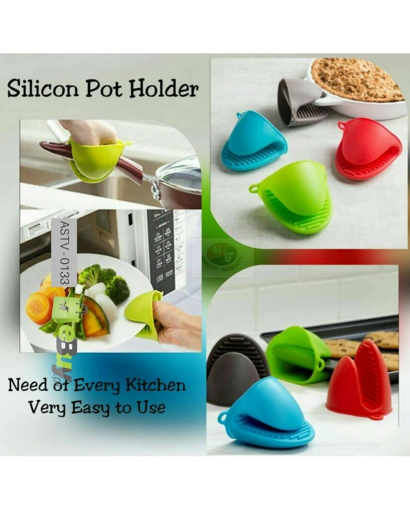 Buy Silicone Grips For Pots Online In Pakistan