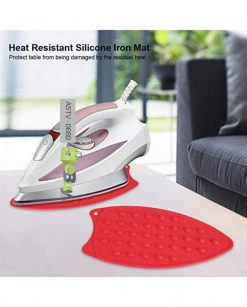 Silicone Iron Rest Pad (Pack Of 2) At Best Price In Pakistan