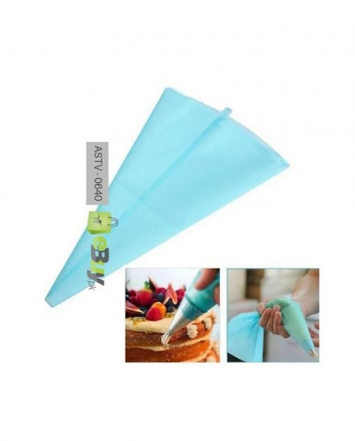 Silicone Reusable Icing Piping Bag - Pack of 2 At Best Price In Pakistan 3