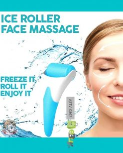 Skin Face Ice Roller Cool Massager online at best price in Pakistan