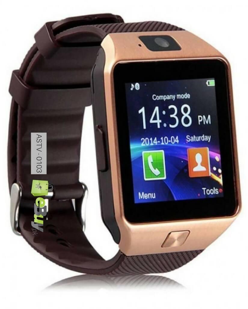 25c2f9b6487 Buy Smart Mobile Watch Online in Pakistan - eBuy.pk