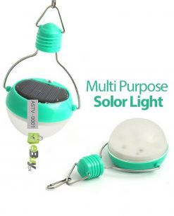 Solar Power Light Rechargeable & Water-Proof in Pakistan