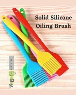 Solid Silicone Oil Brush For Cooking Baking BBQ at best price in Pakistan