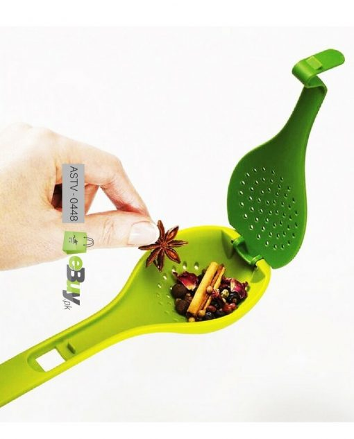 Spice & Herb Infuser Spoon At Best Price in Pakistan