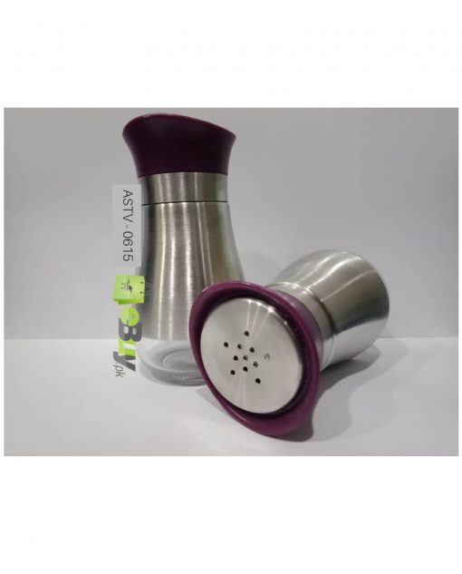 Spice Jar Shaker (Pack Of 2) At Best Price In Pakistan 2