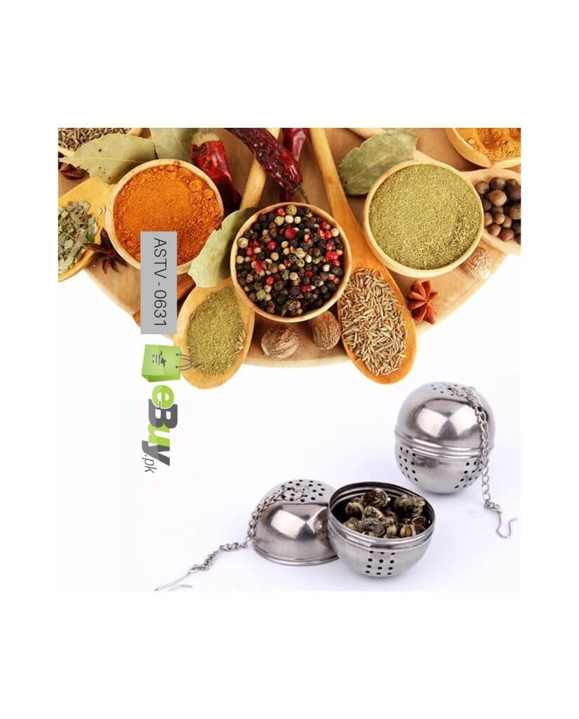 Buy Spice,Herb,and Seasoning Filter Ball Online eBuy pk