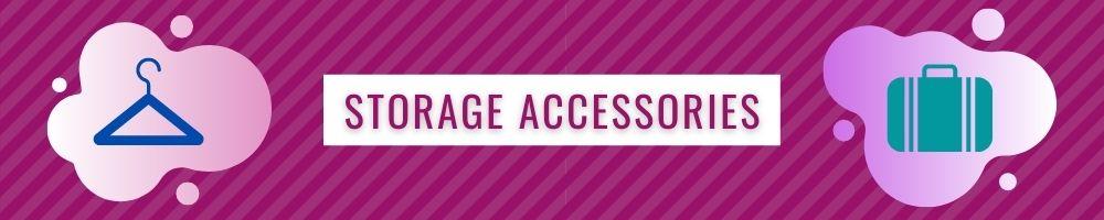 Storage Accessories