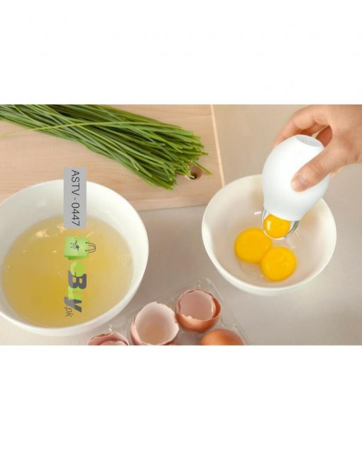 Sunny Side Out Egg Yolk Separator At Best Price in Pakistan