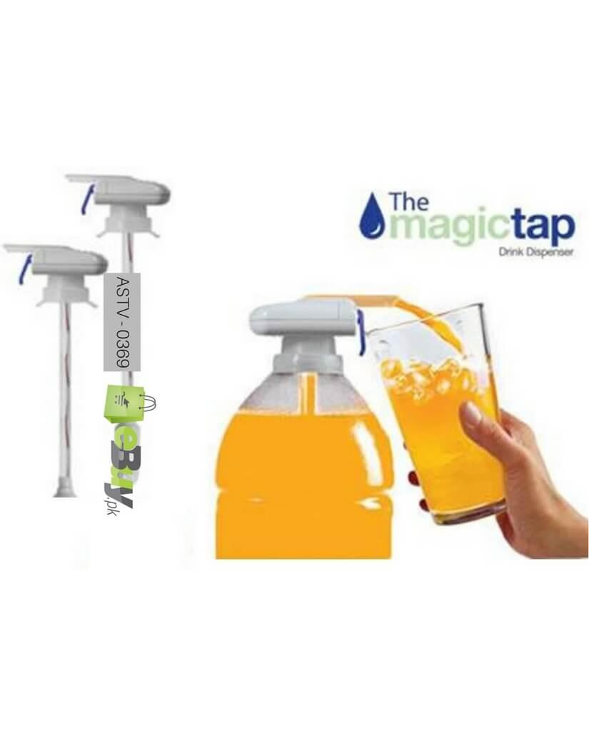 The Magic Tap