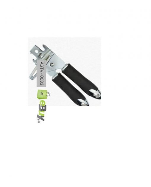 Tin Can Cutter and Bottle Opener Stainless Steel At Best Price In Pakistan