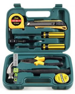 Tool Set - 09 Pieces Online in Pakistan