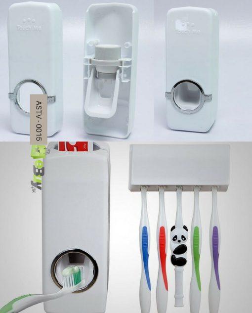 Toothpaste Dispenser Squeezer Online in Pakistan