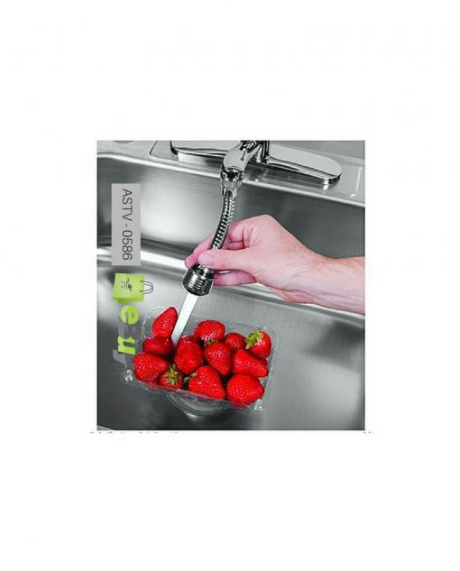 Turbo Flex 360 Flexible Faucet Sprayer At Best Price In Pakistan 2