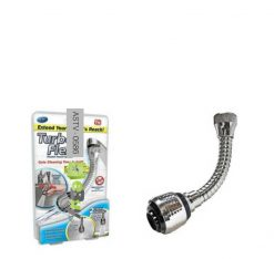 Turbo Flex 360 Flexible Faucet Sprayer At Best Price In Pakistan