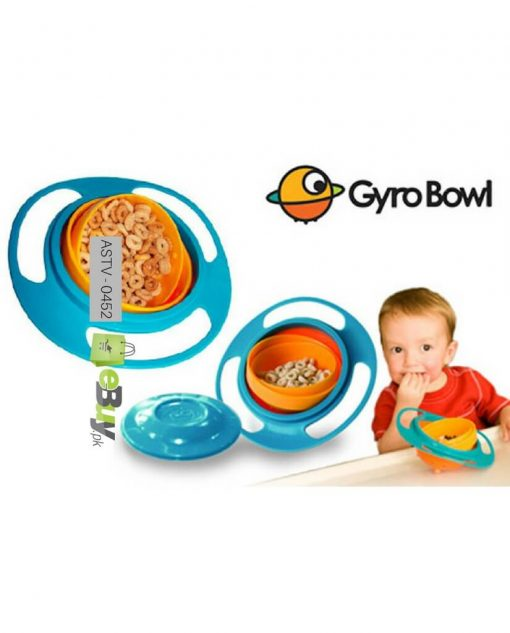 Universal Gyro Bowl For Baby Kids At Best Price in Pakistan