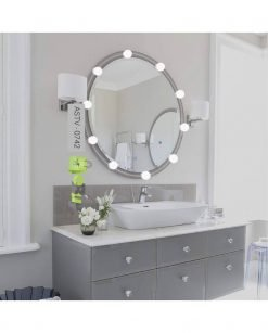 Vanity Makeup Mirror LED Lights 10 At Best Price In Pakistan